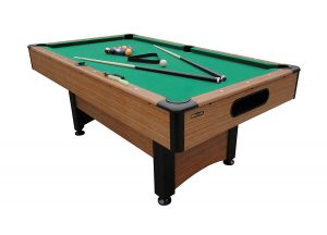 the greatest pool table