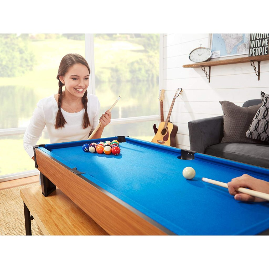 best billiard table for home