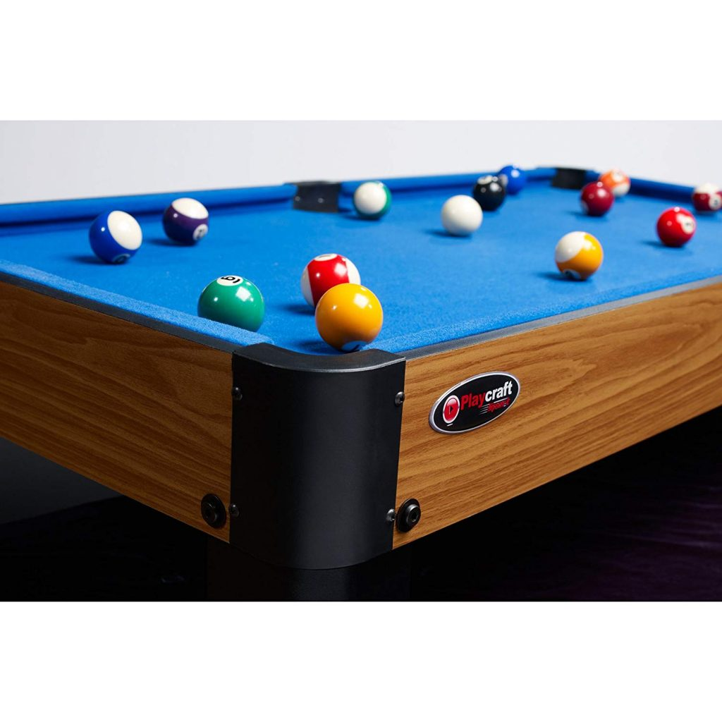 home best pool table