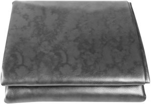 Boshen 789FT Heavy Duty Fitted Leatherette Billiard Pool Table Cover Furniture Cover.