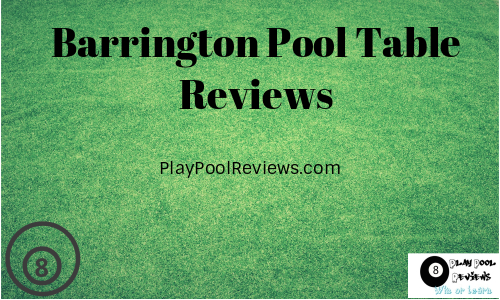 Featured image for berrington pool table reviews article