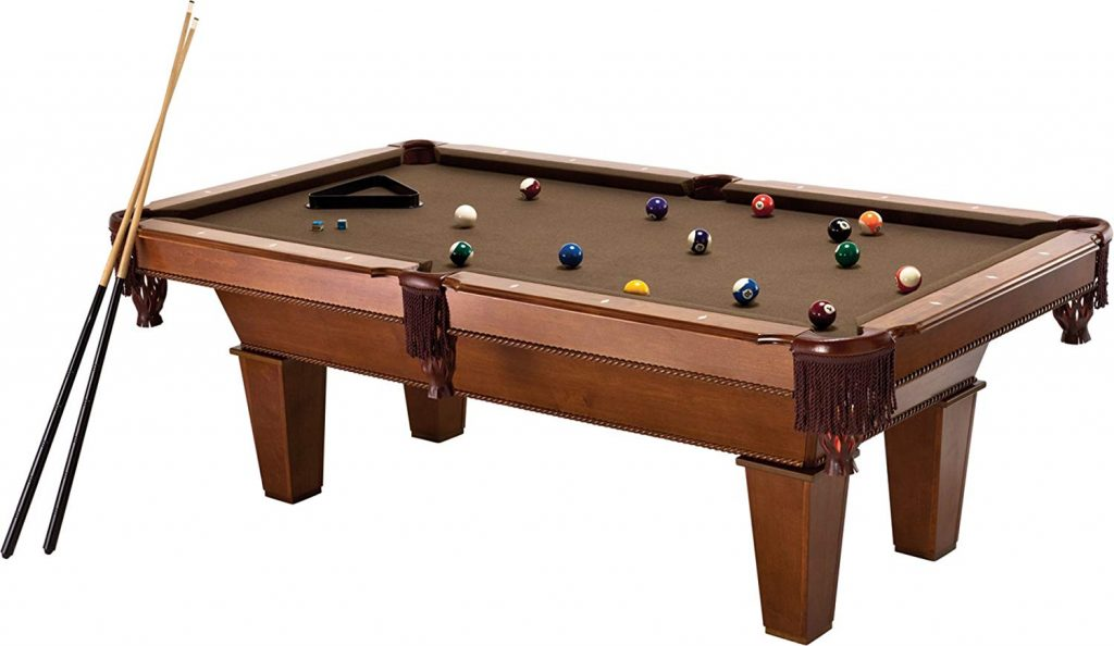 Fat Cat 7 ft. Frisco Billiard Table2