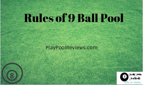 Featured image for rules of 9 ball pool article