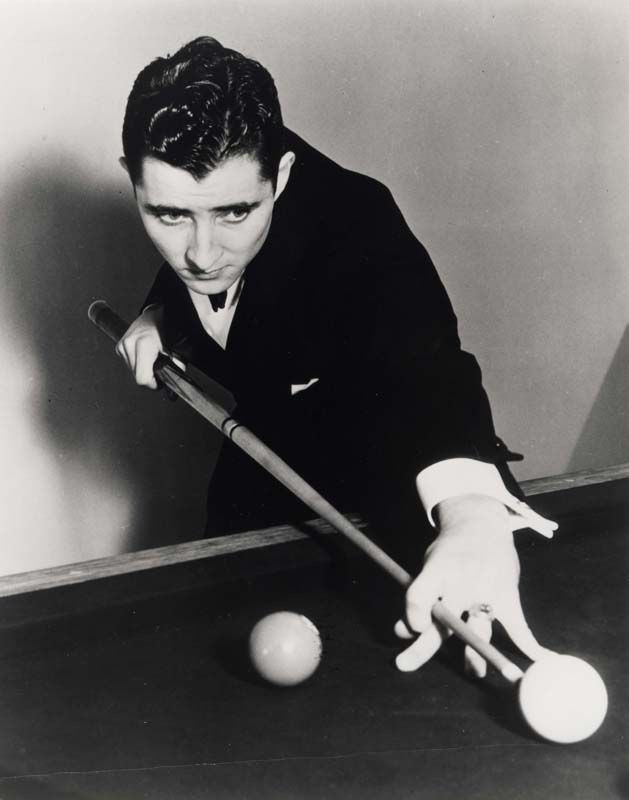 Greatest pool player of all time