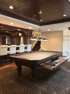olhausen pool tables reviews